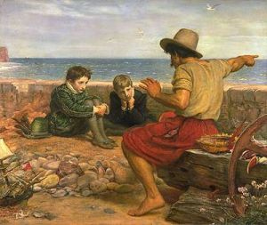 400px-Millais_Boyhood_of_Raleigh